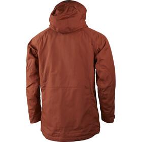 Lundhags Habe Pile Jacket Men rust